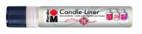 Marabu Candle Liner 180509 070 Wit