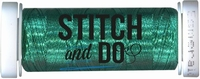 Borduurgaren Stitch & Do/Hobbydots SDHDM0I Emerald