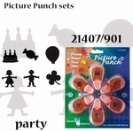 Picture punch kit 901 Party