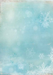A4 Studio Light Basisvel BA4-202 Winter Memories