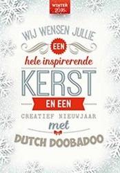 Folder Dutch Doobadoo Winter 2016