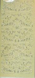 Pearlsticker 1818 Pasen Paashaasjes