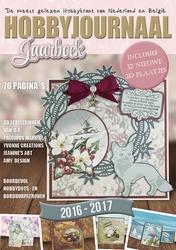 Hobbyjournaal Jaarboek 2016-2017