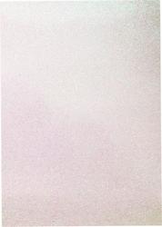 Glitter EVA Foam 12315-1533 wit