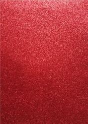 Glitter EVA Foam 12315-1534 rood