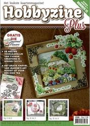 Hobbyzine Plus 15 + Precious Marieke Die PM10089 Bouquet