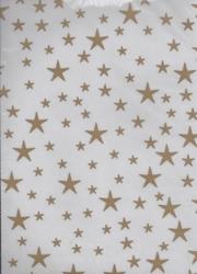 Vellum A4 Grote sterren