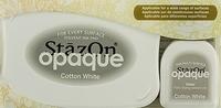 Stazon Opaque & Inker SZ-000-110 Cotton White Set