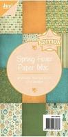 Joy! Papierblok 6011-0393 Spring Fever