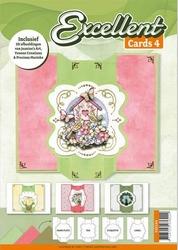 Excellent Cards 4 EXCC04 Lente