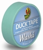 Duck tape Washi 104-00 Bright Blue