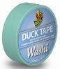 Duck tape Washi 104-00 Bright Blue