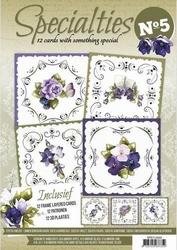 Hobbyboek Specialties 5 SPEC10005