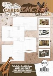 Figure Cards 7 FGCS008 Wild Animals