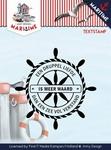 Amy Design Clearstamp ADCS10015 Maritime