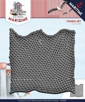 Amy Design Die Maritime ADD10101 Fishing Net/visnet