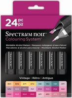 Spectrum Noir Box 24 Vintage