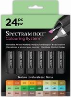 Spectrum Noir Box SPECN-SN24-NAT Nature