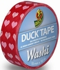Duck tape Washi 104-019 Hearts
