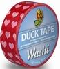 Duck tape Washi 104-019 Hearts