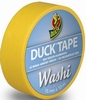 Duck tape Washi 104-017 Bright Yellow