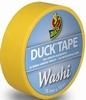 Duck tape Washi 104-017 Bright Yellow