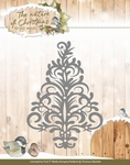 Precious Marieke Die The Nature of Christmas PM10102 Tree