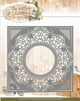 Precious Marieke Die The Nature of Christmas PM10098 Frame
