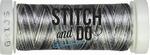 Stitch & Do Gemêleerd SDCDG010 Grijs