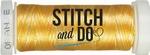 Stitch & Do Gemêleerd SDCDG009 Oranje