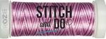 Stitch & Do Gemêleerd SDCDG007 Roze