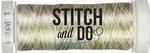 Stitch & Do Gemêleerd SDCDG005 Kraft