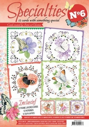 Hobbyboek Specialties  6 SPEC10006