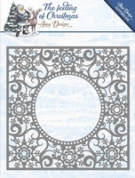 Amy Design Die ADD10109 The feeling of Christmas Frame