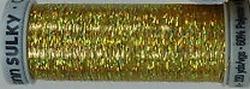 Sulky Holoshimmer 6007 goud