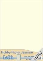 Lesuh A4 Papier 'Jasmin' 412702 Creme