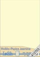 Lesuh A4 Papier 'Jasmin' 412703 Licht Geel