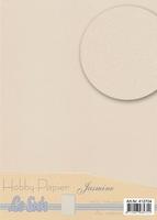 Lesuh A4 Papier 'Jasmin' 412704 Roze