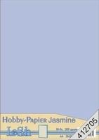 Lesuh A4 Papier 'Jasmin' 412705 Licht Blauw