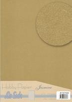Lesuh A4 Papier 'Jasmin' 412709 Goud