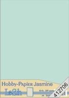 Lesuh A4 Papier 'Jasmin' 412706 Aqua
