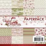 Precious Marieke Joyful Christmas 10016 Paperpack