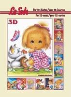 A5 Le Suh boek 345632 Kinderen