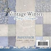 Amy Design Paperpack ADPP10019 Vintage Winter