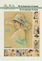A5 Le Suh boek 345636 Dames met hoed