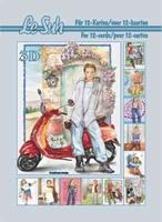 A5 Le Suh boek 345629 Jeugd