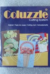 Coluzzle 112307/4097 A4 Snijmat