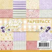Precious Marieke Early Spring 10017 Paperpack