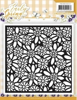 Precious Marieke Early Spring PMEMB10013 Embossing folder