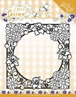 Precious Marieke Early Spring Die PM10110 Flowers Square